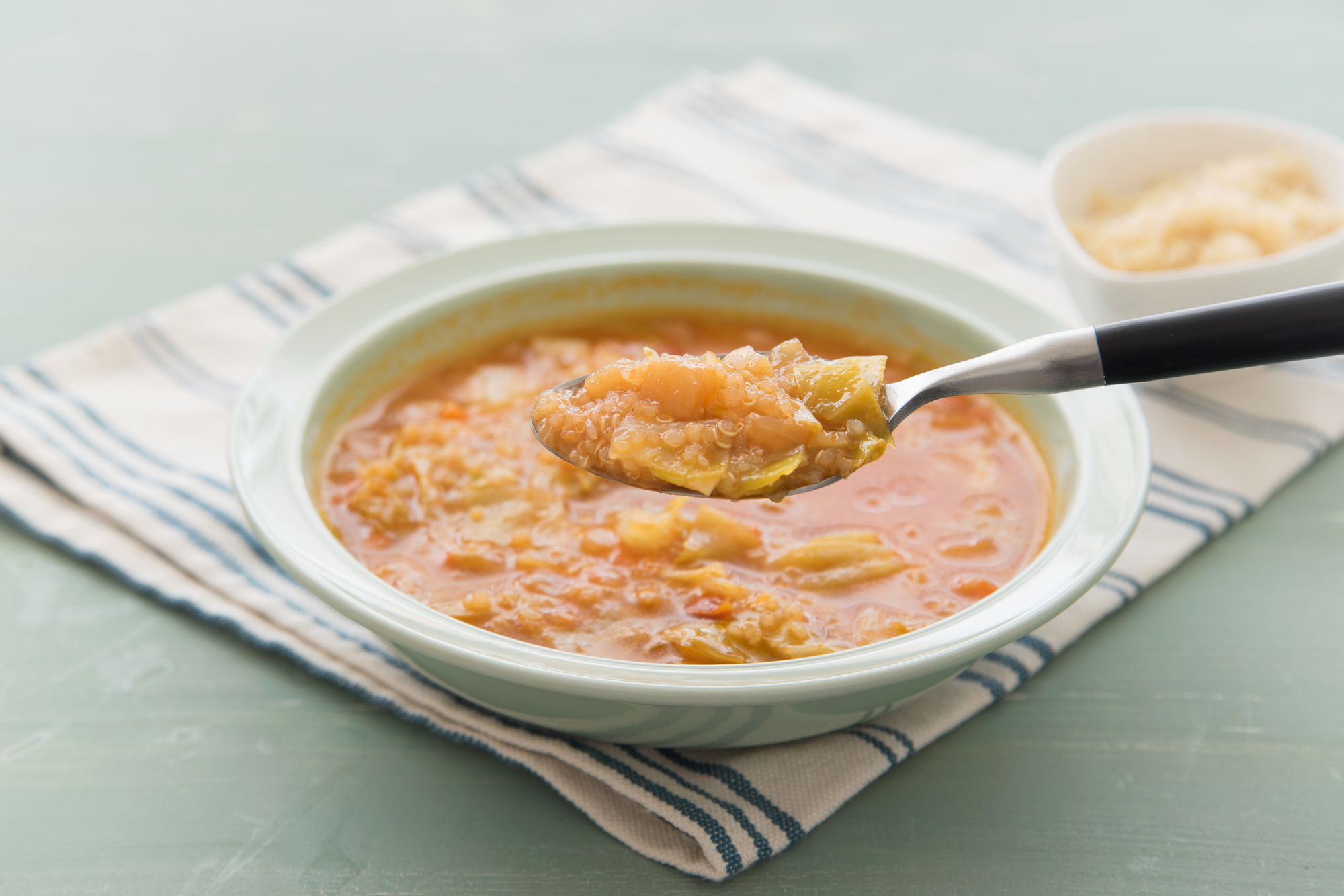 スープ レシピ 燃焼 脂肪